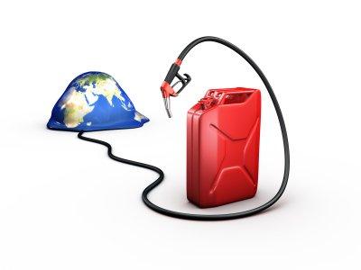 Alternative Fuel Sources